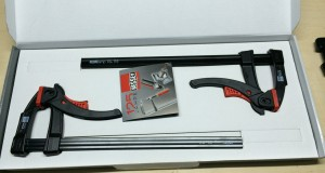 Bessey KliKlamp Limited Black Edition