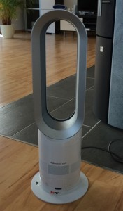 Dyson AM05 Hot + Cool